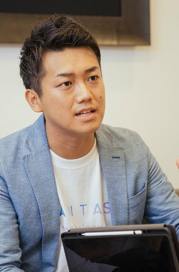 田中 貴晟